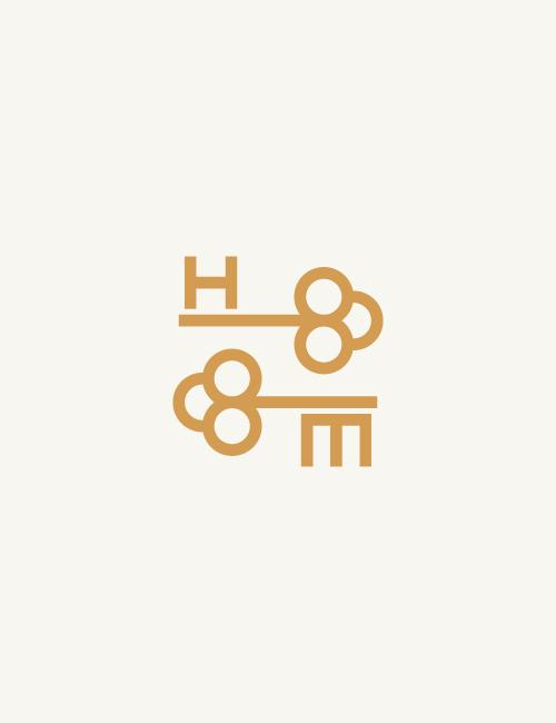 Haus Management - Brand identity